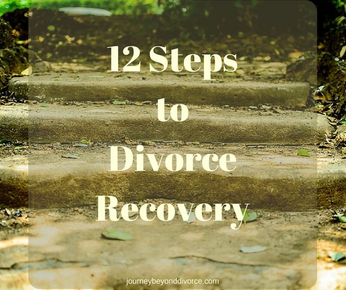 Step #7 The Story vs. What really happened. Listen to our podcast by clicking on this link.#Divorce