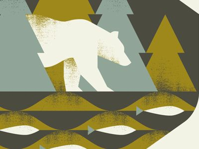 Canadiana pattern by Doublenaut.