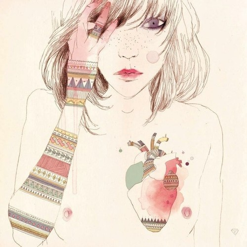 by conrad roset