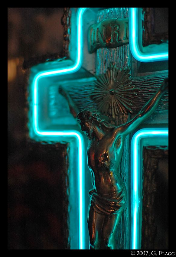 Neon Jesus By Mrfunnypants On Deviantart Neon Jesus