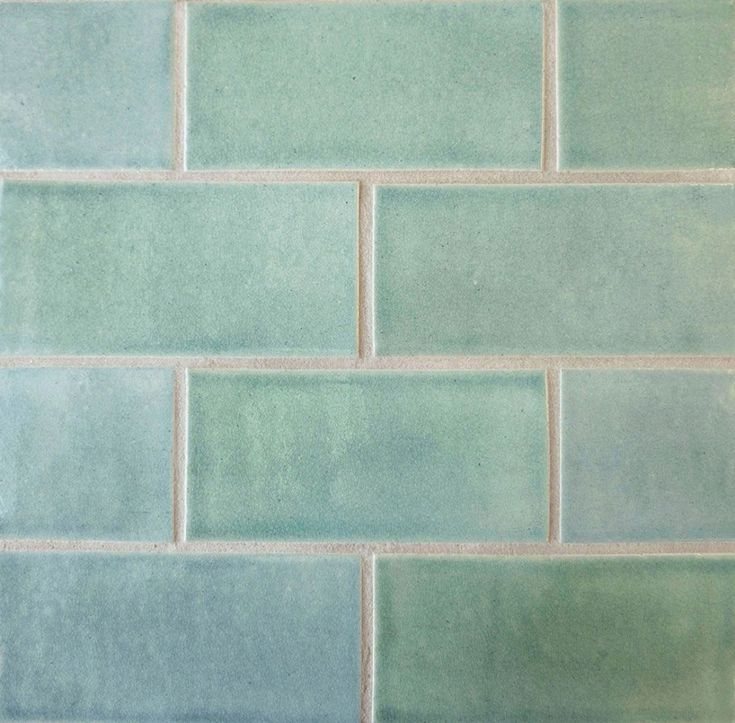 3″x6″ Subway Tile – 108 China Sea