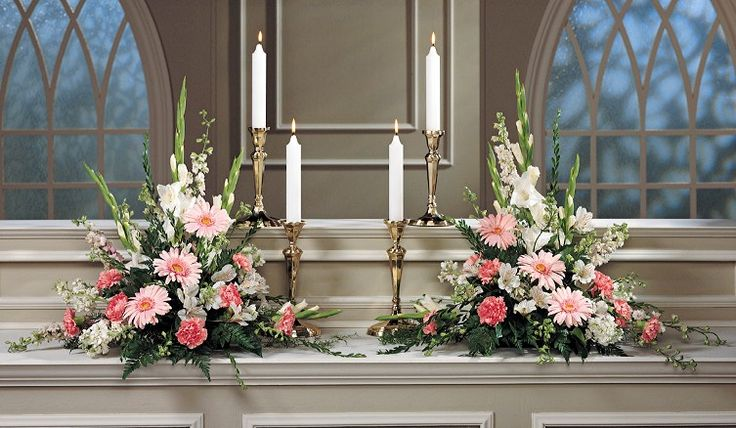 Church Altar Arrangements | Altar Arrangements