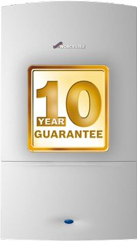At Blue Flame Gas Solutions we offer up to 10 years parts and labour guarantee with our Worchester Bosch Boilers!  Take a look at our website for more information on our services – www.blueflamegassolutionsltd.co.uk