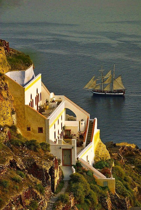 TRELAMENOS: Ελληνικές Ομορφιές