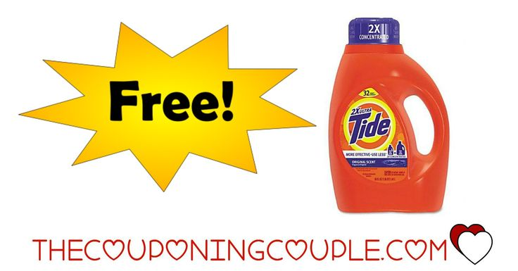 FREE Tide Ultra Liquid Detergent after Shop Your Way points at Kmart!   FREE Tide Ultra Liquid Detergent from Kmart!  FREE Shipping for MAX Members! [adrotate banner = '65']Clean Up with this AWESOME deal from Kmart! FREE Tide Ultra Liquid Detergent!  Through 9/17, spend between $15 and $25 on Office and School Supplies and score 100% back in SYW Points ...  Click the link below to get all of the details ► http://www.thecouponingcouple.com/tide-ultra-liqu