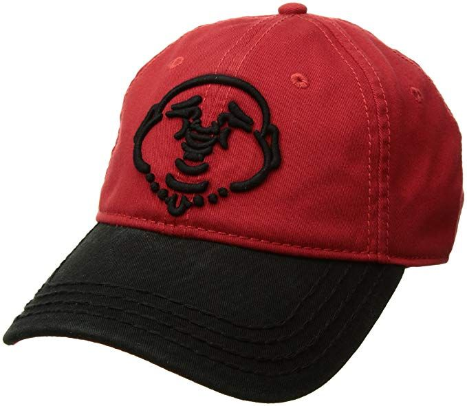 8e970a2a5 True Religion Men's Buddha Core Baseball Cap Review | Accessories ...