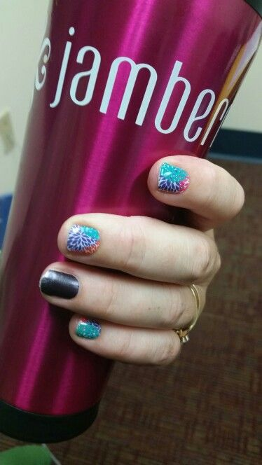 Punchy puff and allure  Cyndikoehler.jamberry.com
