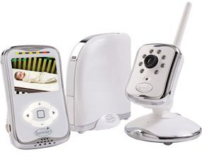 Baby monitors, we can help you choose which one is right for you
