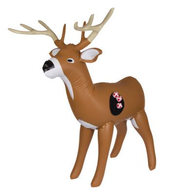 FREE SHIPPING AVAILABLE! Buy Reward Lodge Inflatable Deer Target Toss Game at JCPenney.com today and enjoy great savings.