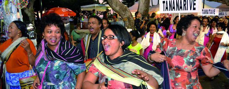 La grande fête du peuple malgache veut réunir la population malgache