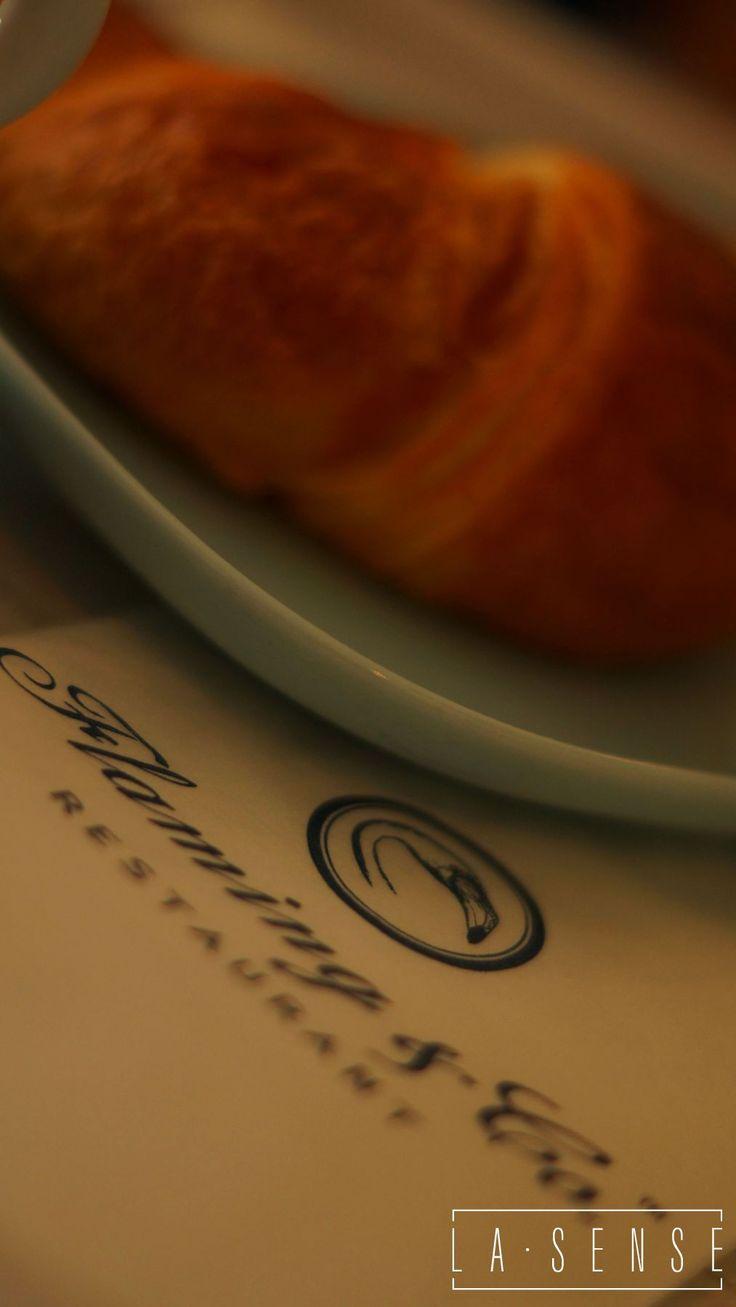 croissaint#breakfast#sopot#poland#la sense photography#happy morning#