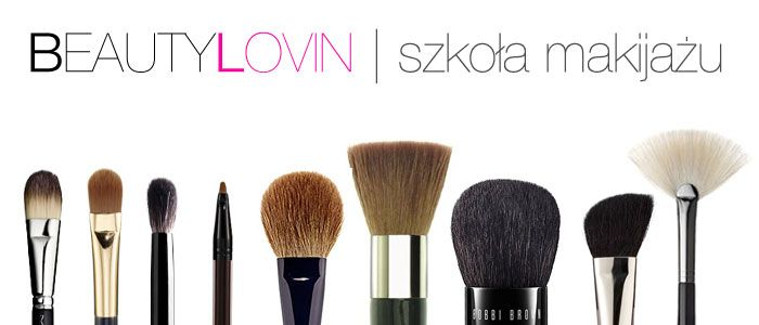 Pędzle pozwalają zrobić bardziej precyzyjny makijaż. Taki sposób aplikacji jest także higieniczny i oszczędniejszy (szybko przekonasz się, że zużywasz mniej kosmetyków!).