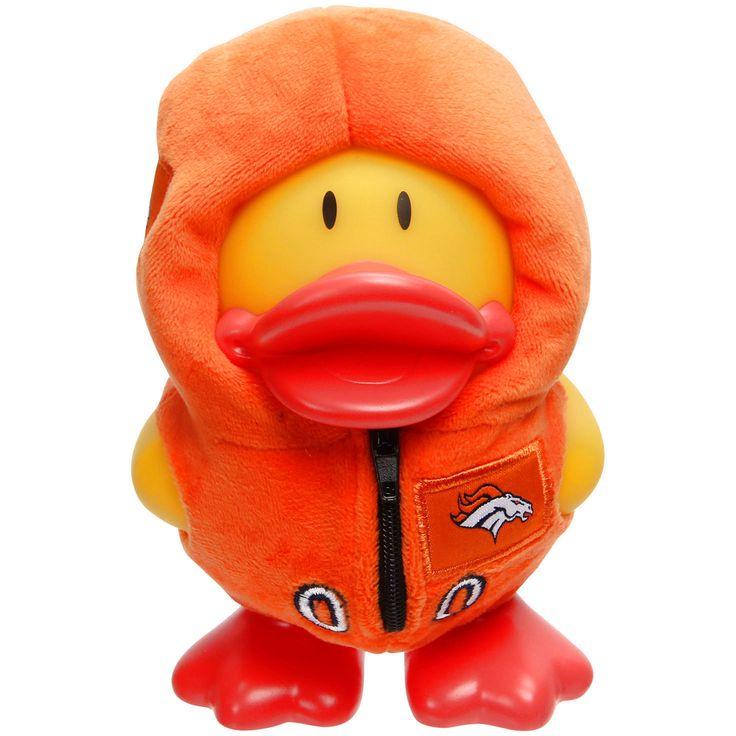 Denver Broncos Uniform Duck Bank - $18.04