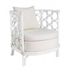 Remada Chair is perfect for summer and bringing the hamptons look to your home