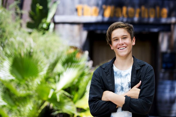 Neighbours spoilers: Find out who Angus Beaumont sets his sights on when he returns to Ramsay Street - DigitalSpy.com