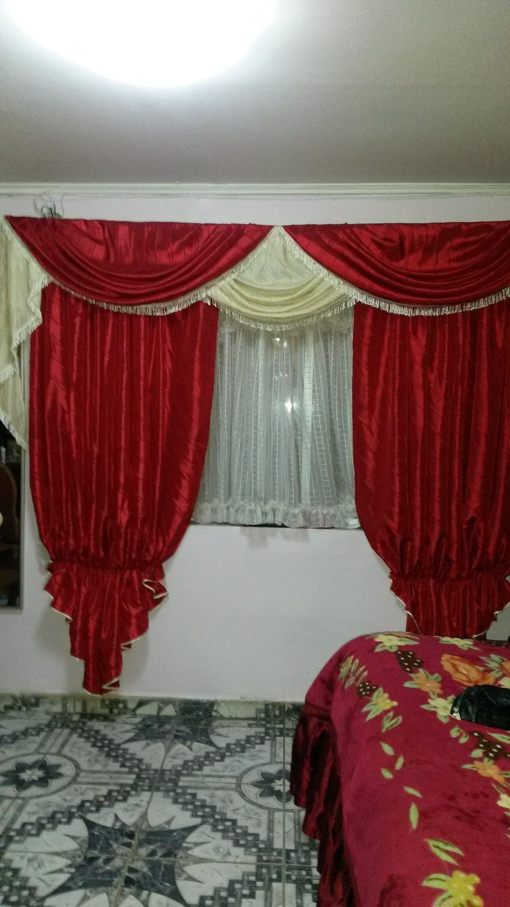 cortina combinada