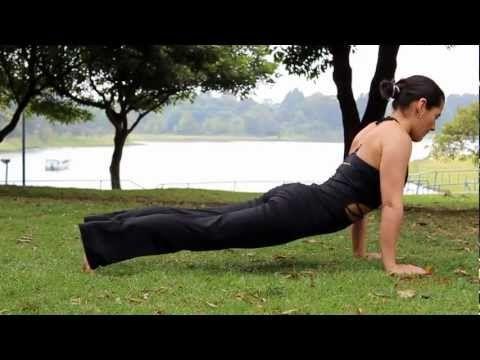 5 ejercicios de yoga reactivan toda la energía del cuerpo