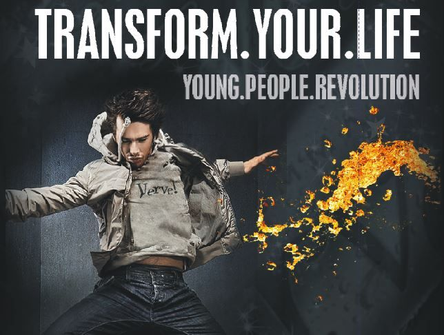 young people revolution - Google-Suche