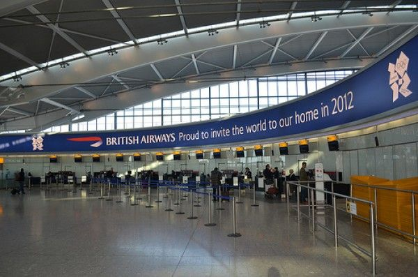 A guide to London's Airports