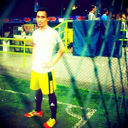 Futsal ⌚