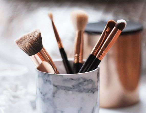 8 best organic make-up products