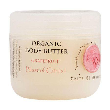 Crate 61 Ezensa Body Butter Grapefruit