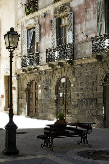 #Cagliari, #Sardinia #Italy