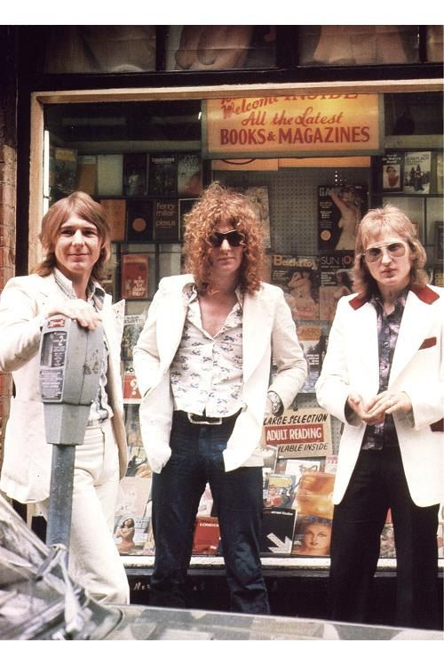 mott the hoople poster by SYNDICATE69 on Etsy