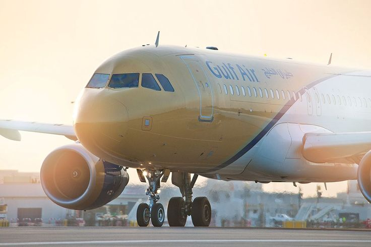 Gulf Air and Aegean Airlines Ink Codeshare Agreement