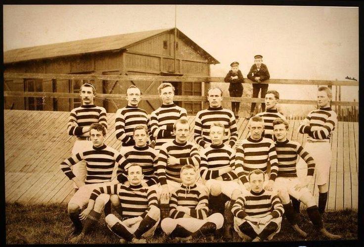 Hannover 96 * im Jahre 1905