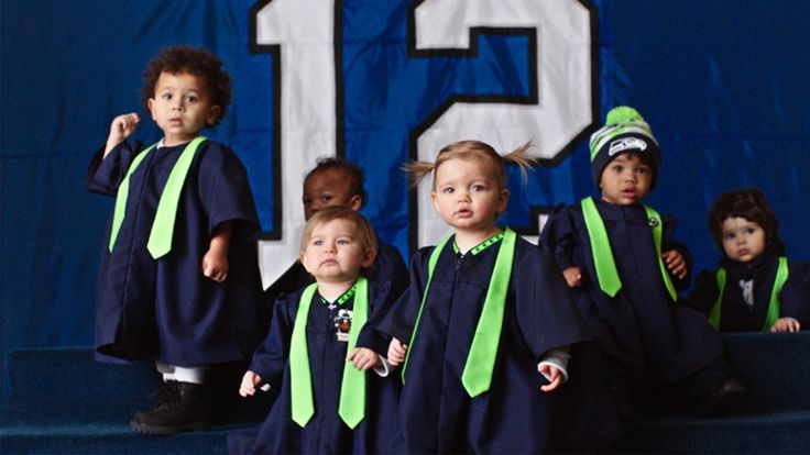 NFL Teases Its Own Super Bowl 50 Ad With Launch Of Super Bowl Babies Choir Video