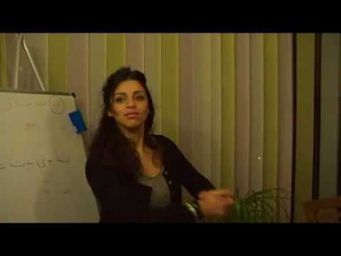 Luca's Arabic Lesson 3 (Vowels) - YouTube