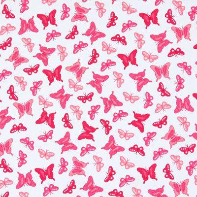 Cotton Belissimi Motyl 3 Nr. art.: 63_4994_07
