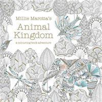 Millie Marotta's Animal Kingdom 12,20€