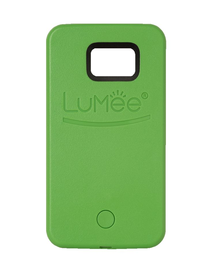 Samsung Galaxy s6 LuMee case - the smartphone case that lights up your face! Great for #selfies, FaceTime, Periscope, Skype, and more!
