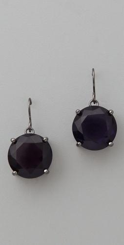 Noir Jewelry    Classic Earrings