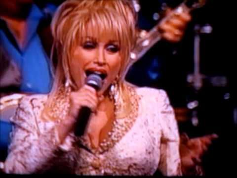 Dolly Parton - Stairway to Heaven Live ~~ This is From Her Live & Well Concert In Dollywood - The Song is From Halos & Horns CD And Tour 2002:)