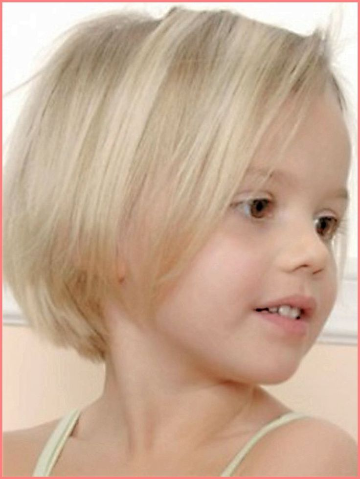 New Short Bob Haircuts For Little Girls, Best inverted bob haircut ...