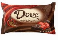 New #Coupon ~ Save $1.00/2 M&M's or Dove Brand Chocolate Bags