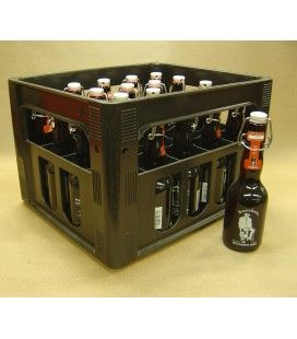 Boerken full crate 20 X 33 cl