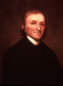 18.SZ 1770: PRIESTLEY