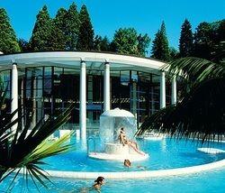 The Hot Springs of Baden Baden - Health & Wellness in Germany. #wellness #hotsprings #badenbaden
