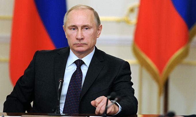 Putin: hackers habrían interferido en elecciones de EEUU