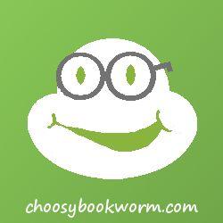 ChoosyBookworm
