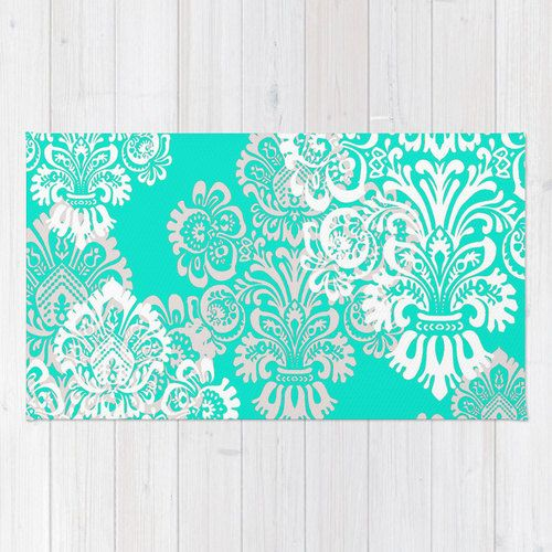 1000 Ideas About Teal Rug On Pinterest: 1000+ Ideas About Teal Home Decor On Pinterest