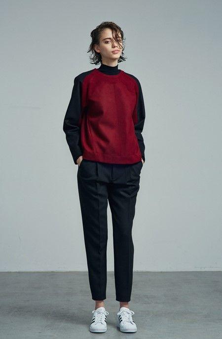 ジョン ローレンス サリバン(JOHN LAWRENCE SULLIVAN) 2014-15年秋冬コレクション Gallery22 - ファッションプレス