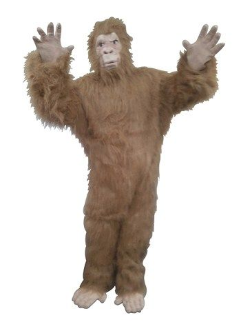 Awesome Costumes Gorilla Costume just added...