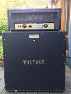 Hiwatt Half-Stack (1977 DR103 und 1974 SE4123) in Bremen (Stadt) - Hulsberg   Musikinstrumente und Zubehör gebraucht kaufen   eBay Kleinanzeigen