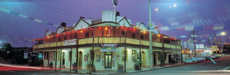 Stanthorpe, QLD Australia