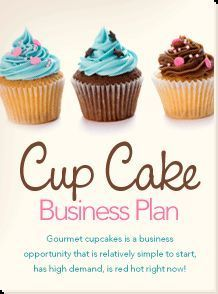 My Cupcake Business- yes, I need this i'm about to start my own soon.